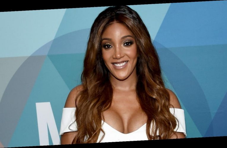 Mickey Guyton on Representing for 'Other Women of Color' at ACMs