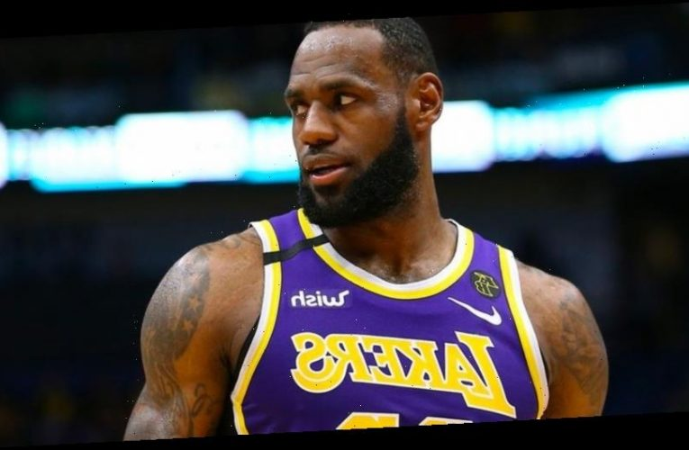 LeBron James' SpringHill Entertainment and Universal Pictures Sign Four-Year Deal