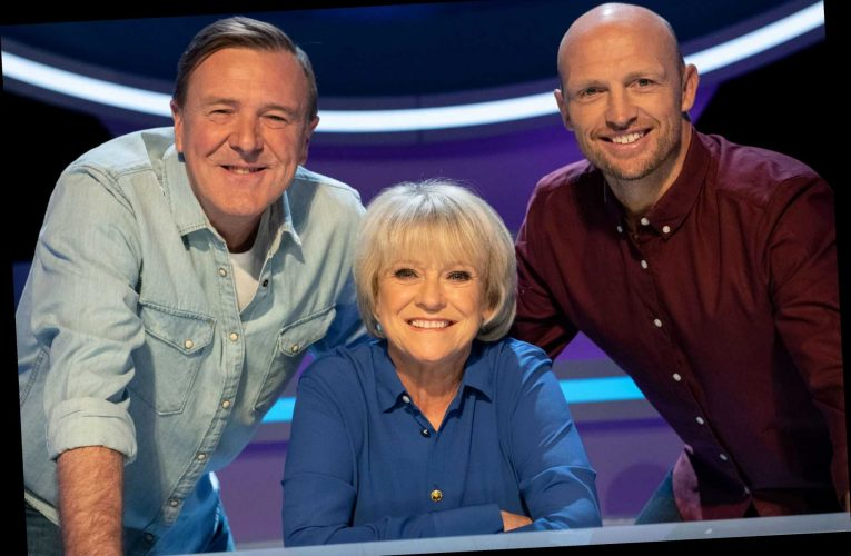 A Question of Sport's Sue Barker, Matt Dawson and Phil Tufnell to leave show in major BBC shakeup