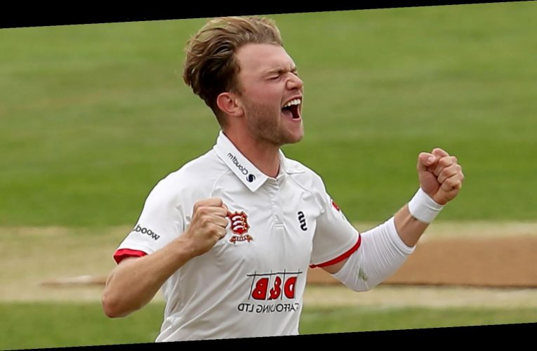 Essex qualify for Bob Willis Trophy final with win over Middlesex