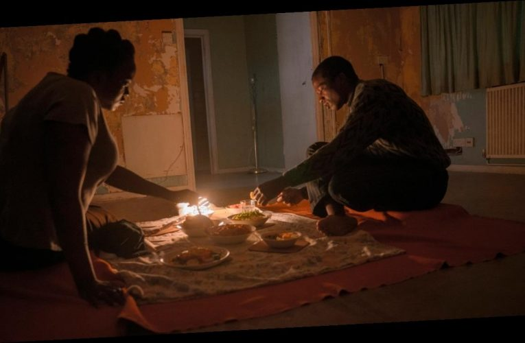 His House review: Should you stream Netflix's horror film about the refugee experience?