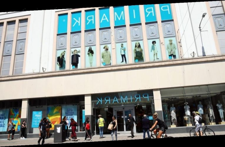 Former Primark worker says you can get a 10% discount if you spot faulty items