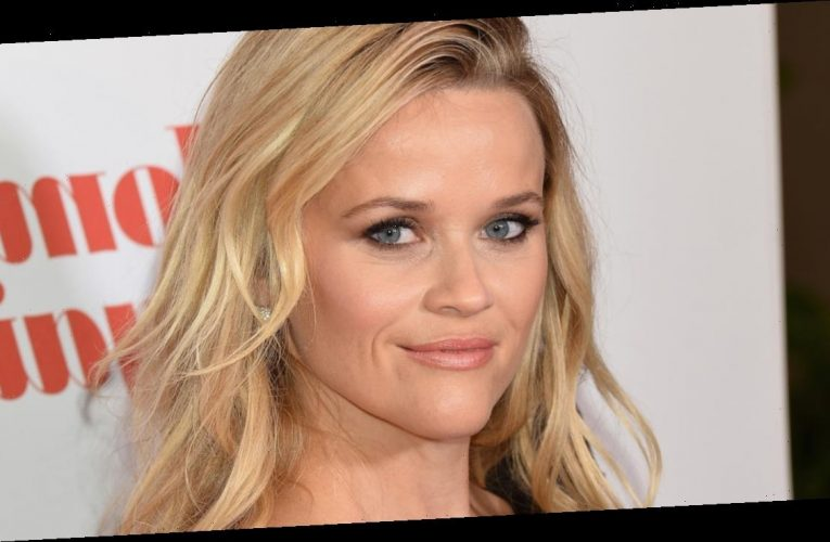 Reese Witherspoon May Have Political Ambitions: 'I Wouldn't Say Never'