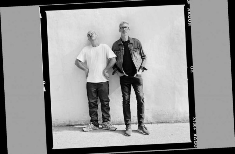 Stretch and Bobbito Drop New Freestyle EP With Classic Jay-Z, Notorious B.I.G. Verses