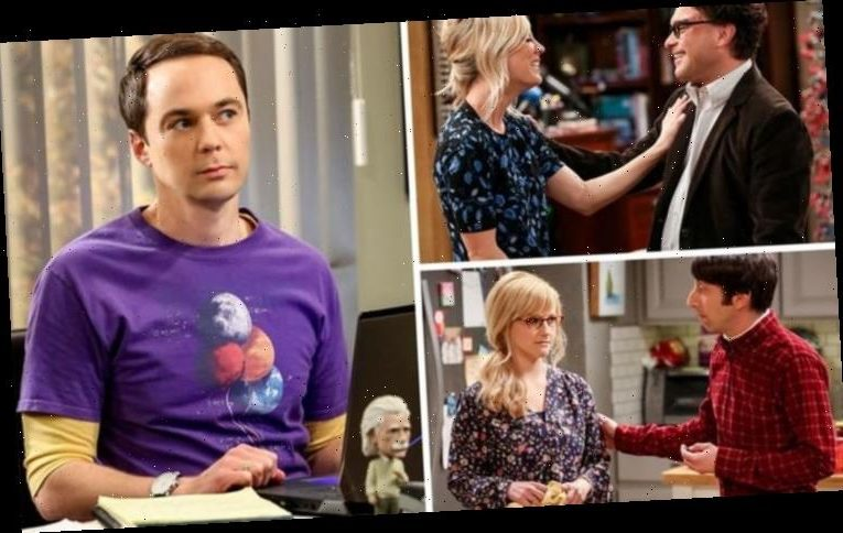 Big Bang Theory quiz questions and answers: 15 questions for your home pub quiz