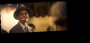 See Chadwick Boseman's Final Performance In The 'Ma Rainey's Black Bottom' Trailer