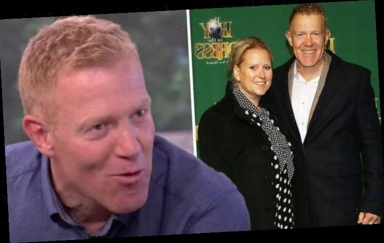 Adam Henson speaks out on how he really got Countryfile role 'He asked my partner'