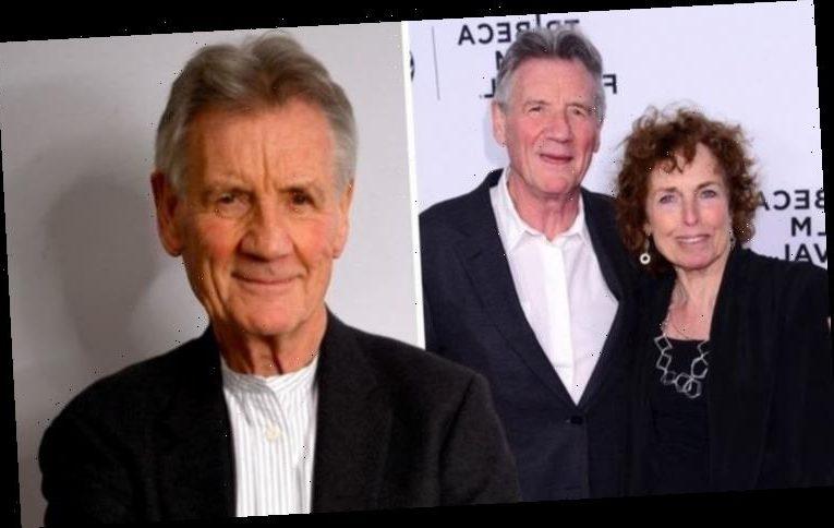 Michael Palin wife: Monty Python star opens up on marriage 'We've still got some secrets'
