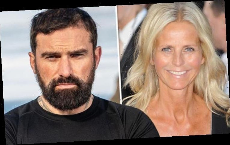 Celebrity SAS: Who Dares Wins in crisis as three stars 'quit' days after filming begins