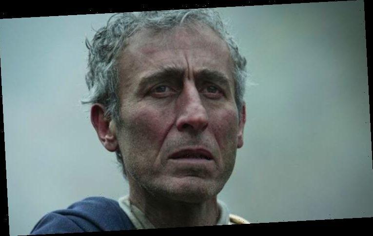 Barbarians cast: Who is Varus star Gaetano Aronica?