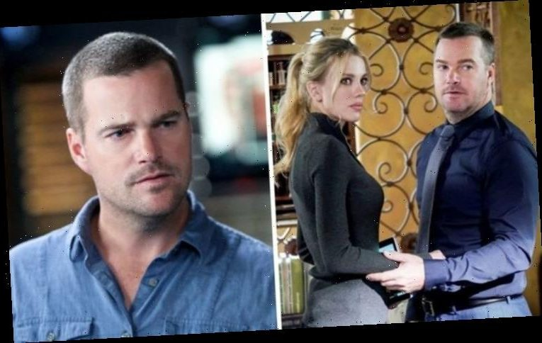 NCIS LA season 12 theories: Callen and Anna to get married in new series – here's why