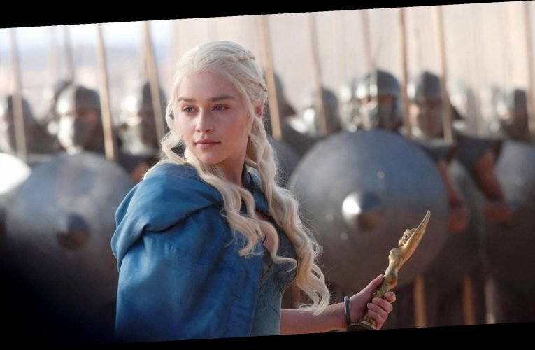 Angry Emilia Clarke warned Game of Thrones bosses 'don't tell me what to do' in clash over 'steely' Daenerys