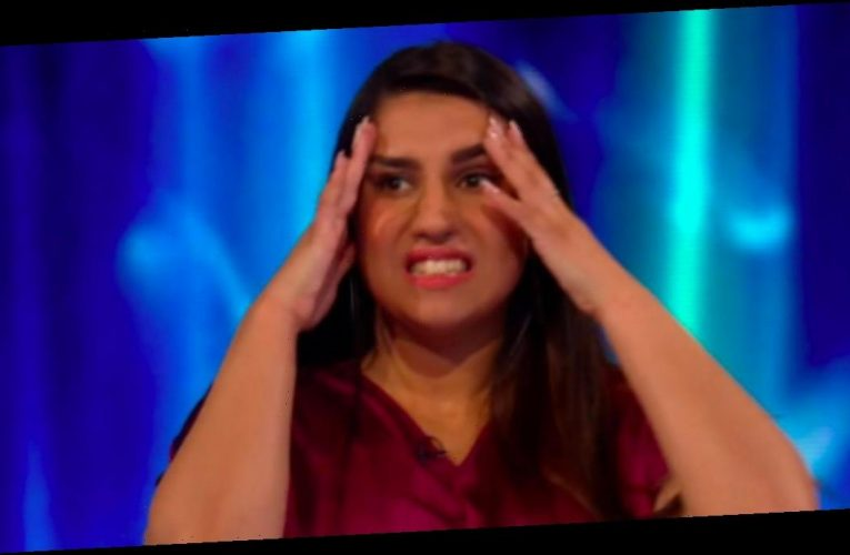Tipping Point player crushed as Ben Shephard 'freezes her out' over wrong answer