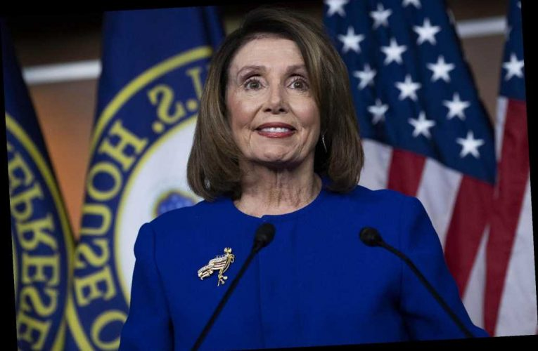 Pelosi's poisonous ploy and other commentary