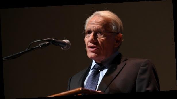 Bob Woodward, Wolf Blitzer claim GOP senators privately criticize Donald Trump