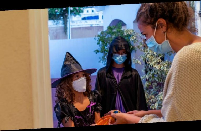 Can children go trick or treating in your area this Halloween?