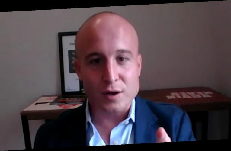 Rep. Max Rose Fires Back at James Dolan, You Think You Can Scare Me, Bro?!