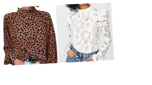 19 Stunning Blouses That'll Make Your Closet Feel Like New — All From Amazon