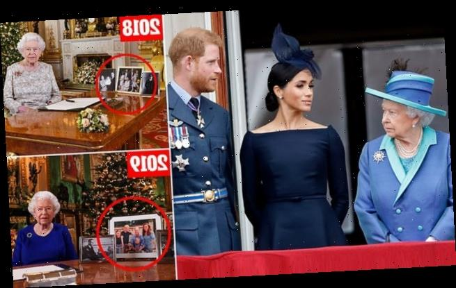 British royals: Read what REALLY happened behind closed doors