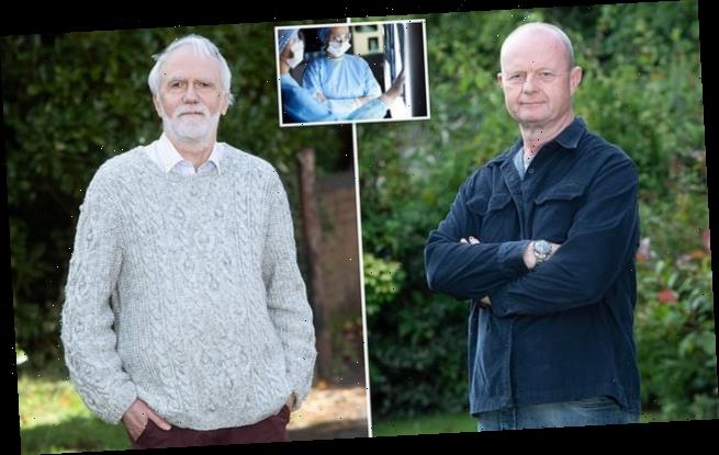 Why are cancer patients left in limbo? Scandal of the Covid crisis