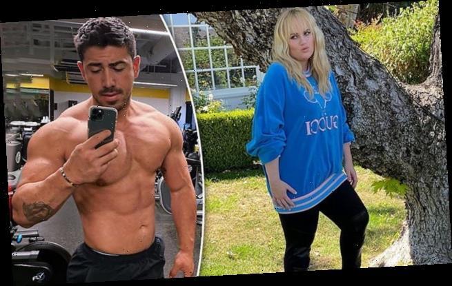 Rebel Wilson's trainer reveals her surprisingly easy workout secrets