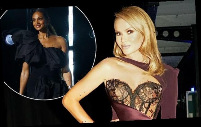 Amanda Holden and Alesha Dixon 'earn half as much as male BGT judges'