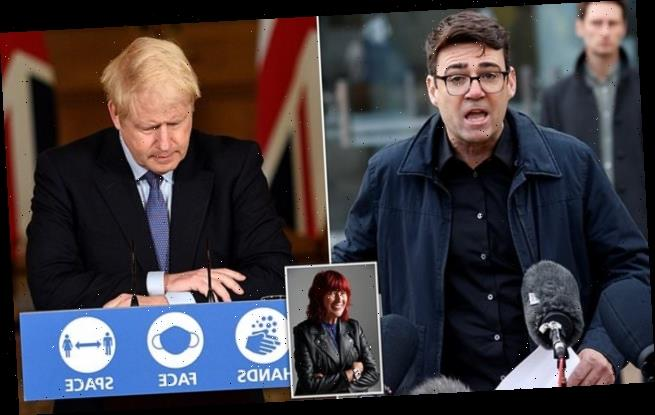 JANET STREET-PORTER: Has Boris considered a testosterone supplement?
