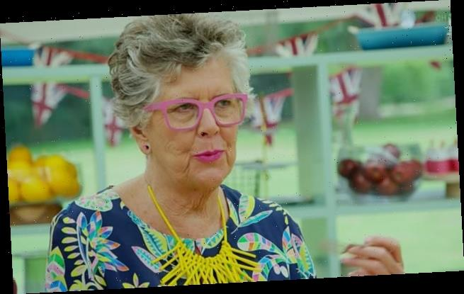 Prue Leith quits Conservatives because of Gov's food standards stance