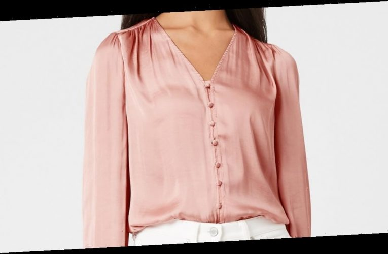 Snag These 35 Cute Banana Republic Pieces All For Under $50