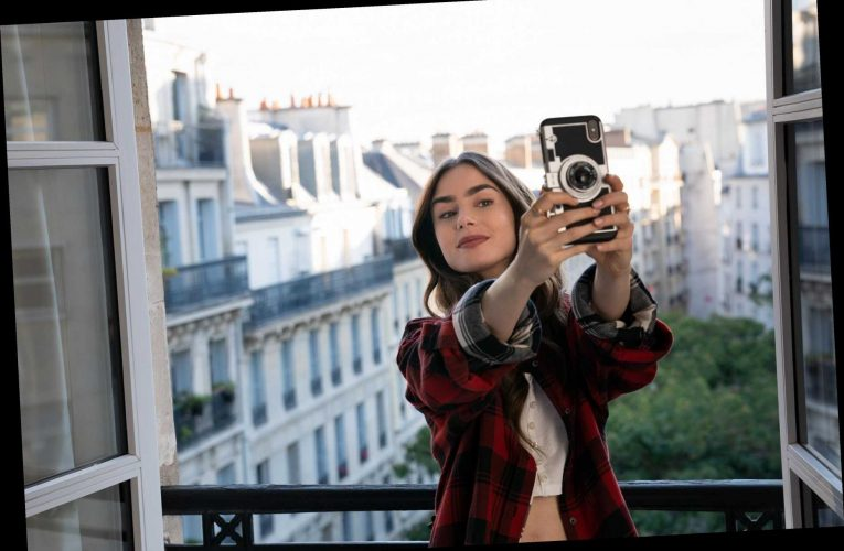 I Tried To Grow My Instagram Following With 'Emily In Paris' Tactics. Here's What Happened.
