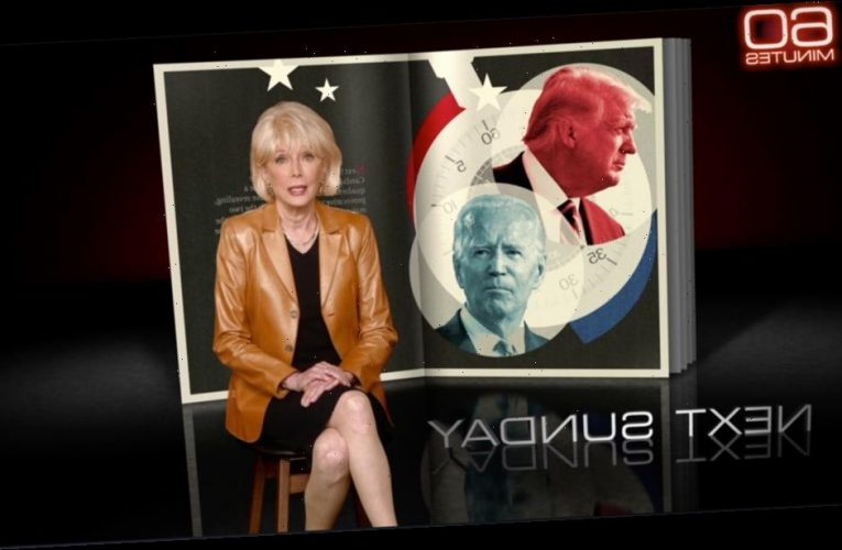 Donald Trump Cuts Short '60 Minutes' Appearance, Tweets Video To Mask-Shame Lesley Stahl