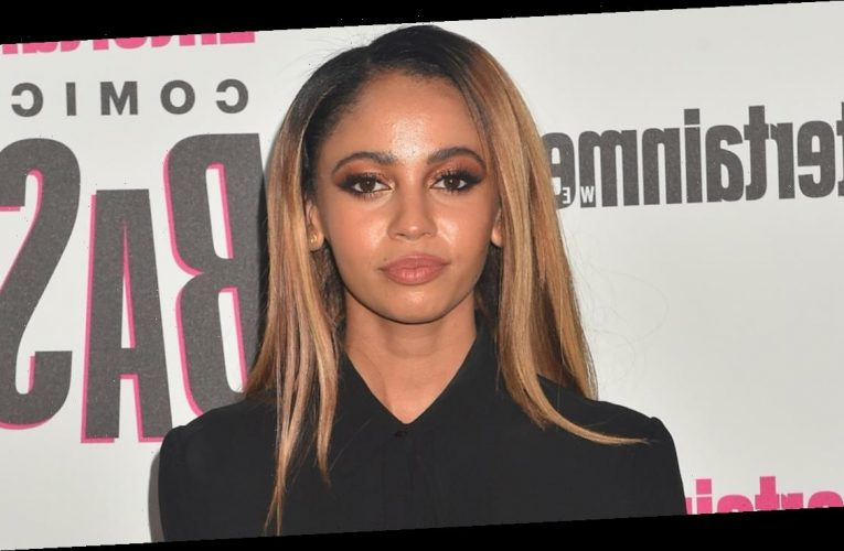 Vanessa Morgan Details Struggle of Filming Riverdale While Pregnant