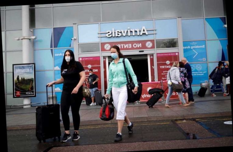 How you can still have a cheap foreign holiday despite coronavirus restrictions