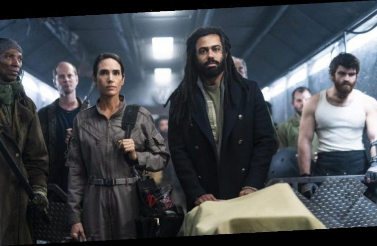 'Snowpiercer' Sets January Date For Season 2 Premiere; Showrunner Graeme Manson Teases Birth Of A New Democracy — New York Comic Con