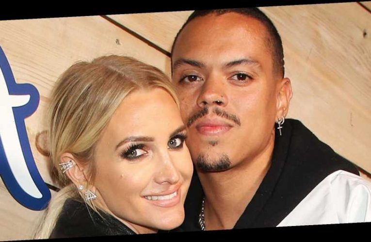 Something to Sing About! Ashlee Simpson, Evan Ross Welcome Their 2nd Child