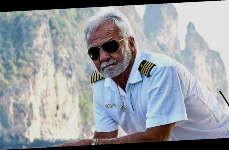 Below Deck: Captain Lee says Season 8 has a first for him and the Bravo franchise
