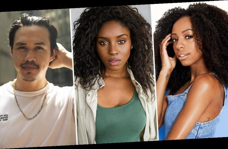 Christiani Pitts, Karen Obilom, Alexander Hodge Cast In Alicia Keys-Produced Netflix Rom-Com