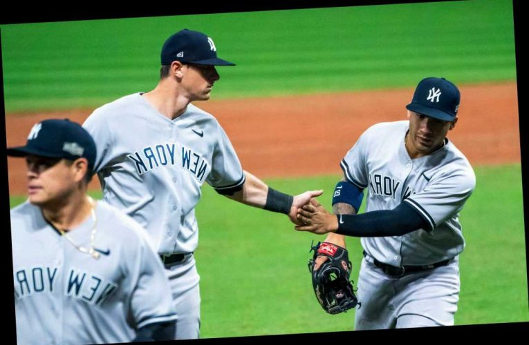 Yankees rediscover resiliency in hard-fought sweep of Indians