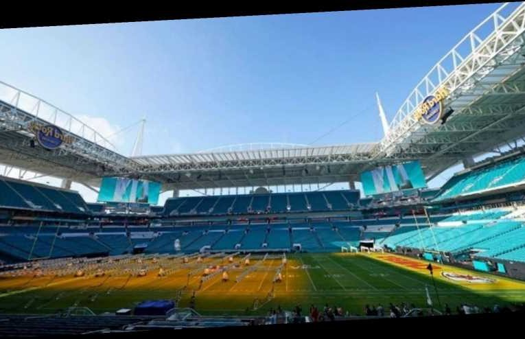 Miami Dolphins Receive Approval To Have Full 65,000 Capacity At Hard Rock Stadium