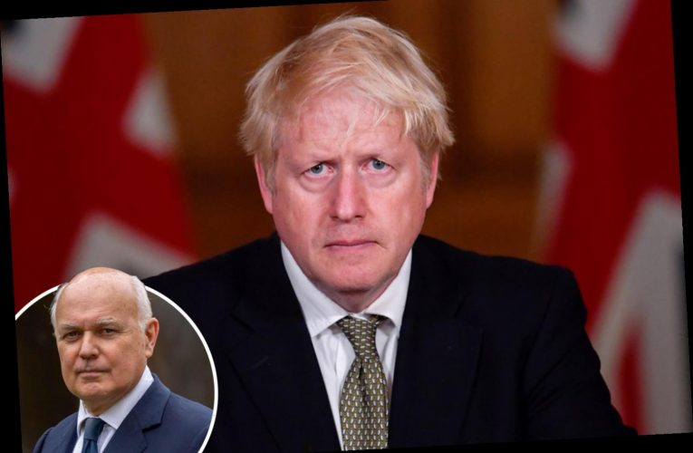 Boris isn't bluffing — if we don't get a trade deal like Canada's then it's sod EU