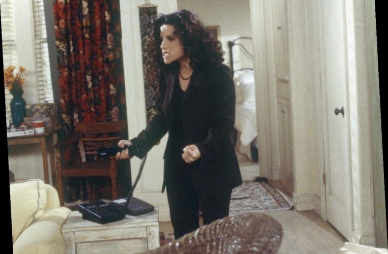 'Seinfeld' Star Julia Louis-Dreyfus Felt Humiliated by This Classic Episode, and Still Does