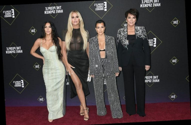 The Kardashians Are Still Lying on Instagram to Sell Products and Fans Have Had Enough
