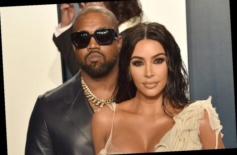 Kim Kardashian West Reveals Who Makes More Money Between Her and Kanye West