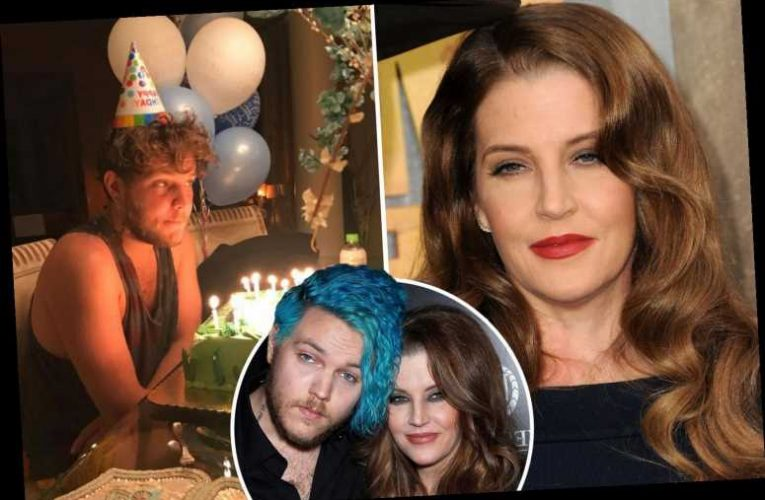 Lisa Marie Presley remembers late son Benjamin Keough on his birthday and reveals the 'depth of the pain is suffocating'