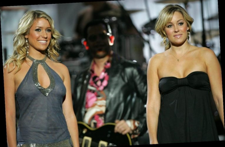 Were Kristin Cavallari and Lauren Conrad Really Feuding on 'Laguna Beach'?