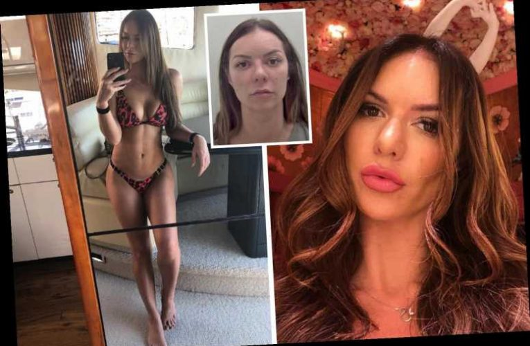 Beauty boss who lived party girl lifestyle before she was caught with £1.5m of cocaine is ordered to repay just £41
