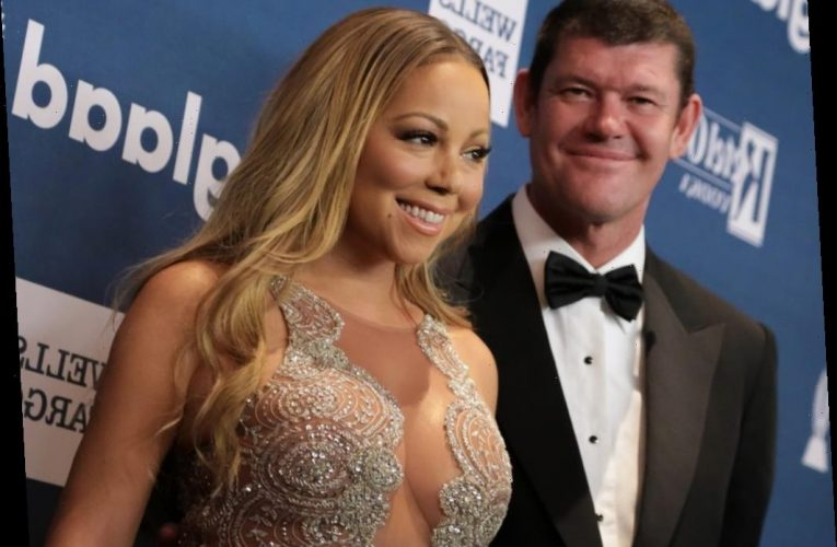 This Is Why Mariah Carey Didn't Include Her Ex-Fiancé James Packer in Her Memoir