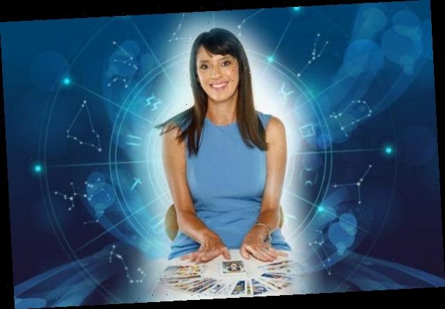 Weekly horoscope for October 18 – October 24 your week ahead according to Kerry King and her tarot cards