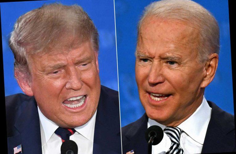 Will the next US presidential debate still happen on October 15?