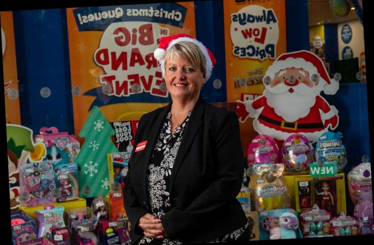 Join Santa's little helpers & seasonal work could be the path to full-time job